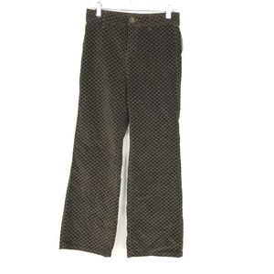 NEW Urban Outfitters Women's Corduroy Pants BLK